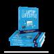 Bestel het GRATIS Boek: De Laptop Lifestyle